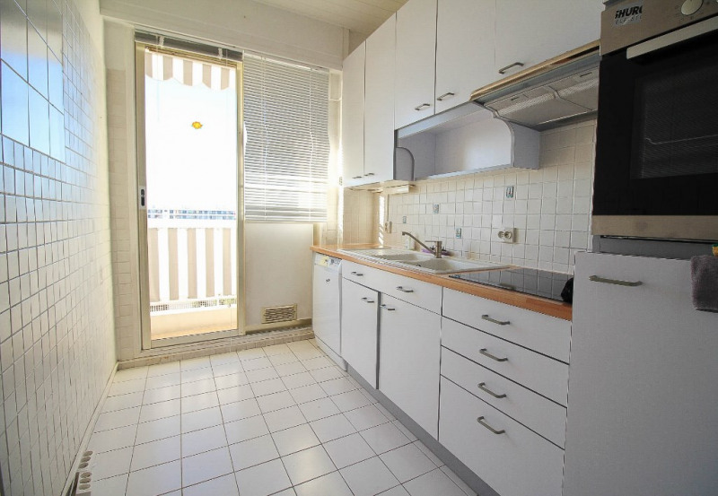 Sale apartment Nice 242000€ - Picture 4