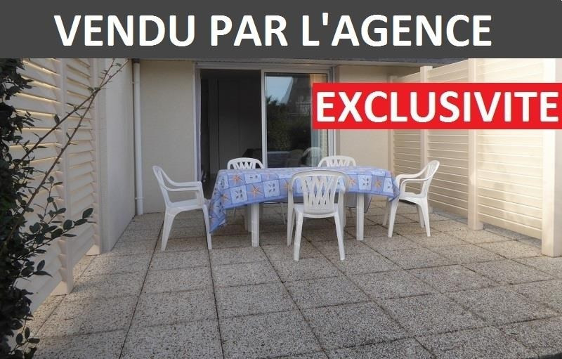 Vente appartement Carnac 141 700€ - Photo 1