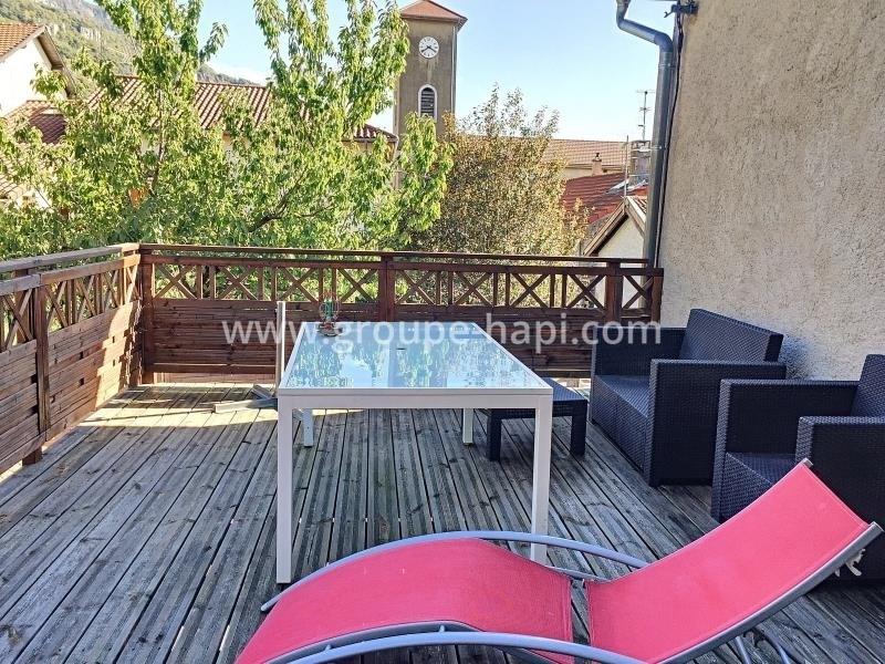 Revenda casa Voreppe 299000€ - Fotografia 5