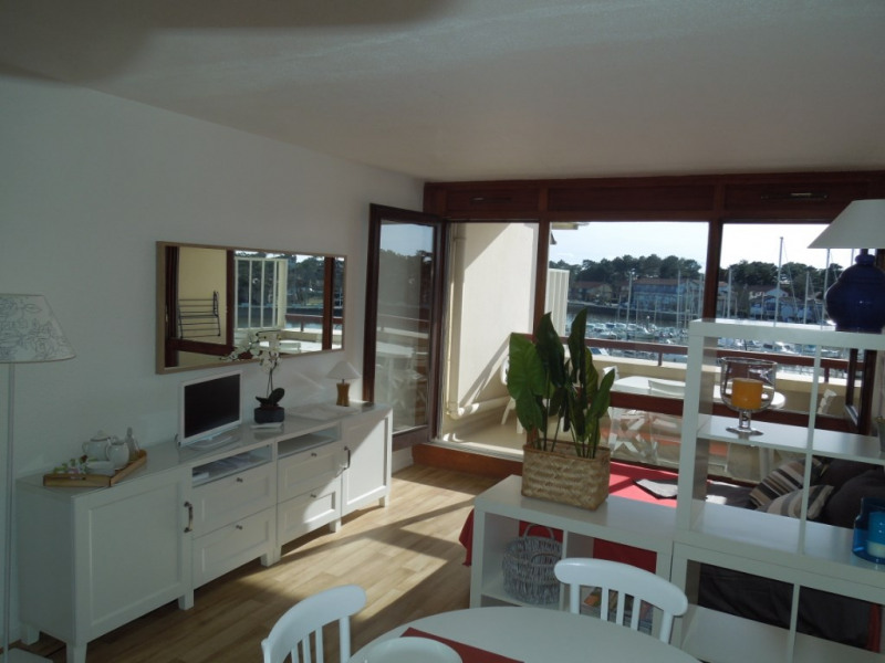 Rental apartment Capbreton 575€ CC - Picture 4
