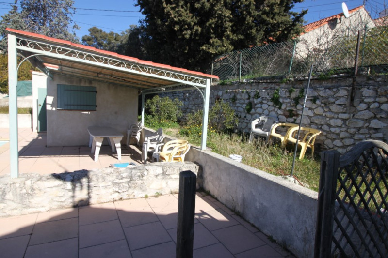 Vente maison / villa Marseille 368 000€ - Photo 4