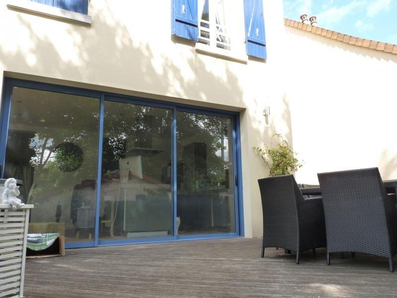 Location maison / villa Villennes sur seine 2000€ CC - Photo 3