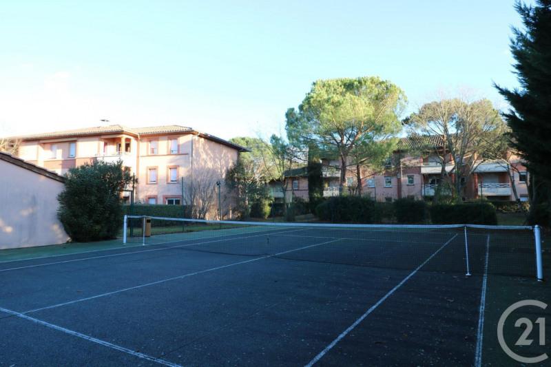 Vente appartement Toulouse 115000€ - Photo 10