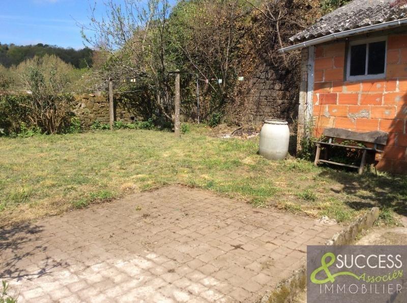 Revenda casa Guemene sur scorff 53000€ - Fotografia 4