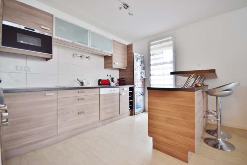 Vente appartement Nanterre 449000€ - Photo 4