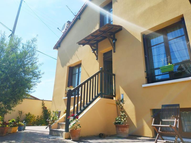 Revenda casa Bezons 375000€ - Fotografia 1