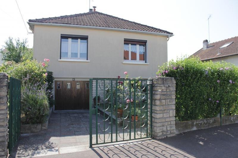 Vente maison / villa St andre les vergers 134000€ - Photo 1