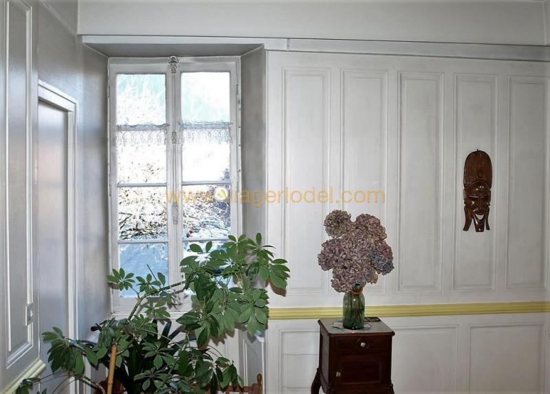 Vendita nell' vitalizio di vita casa Thônes 98000€ - Fotografia 11
