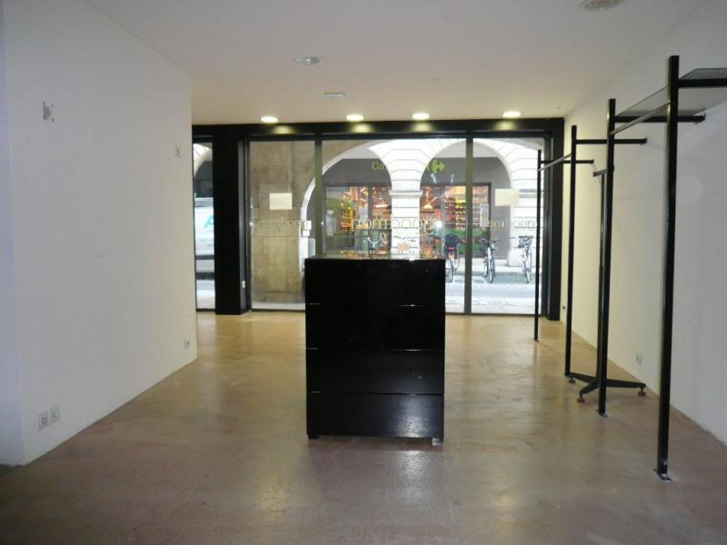 Location local commercial La rochelle 3100€ CC - Photo 3