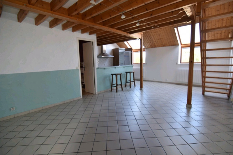 Investment property apartment Le mesnil en thelle 144000€ - Picture 1