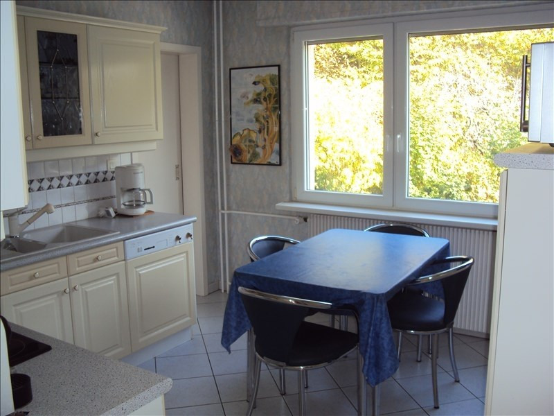Vente appartement Riedisheim 159 000€ - Photo 5