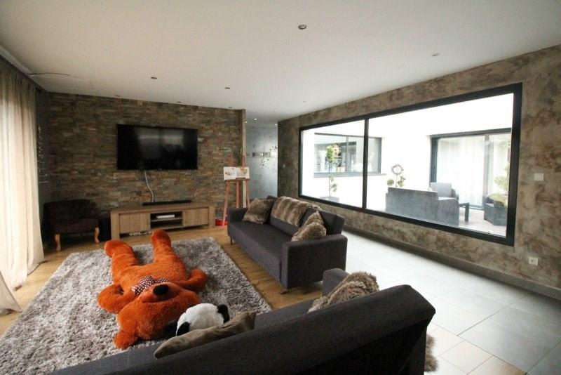 Vente maison / villa Bourgoin jallieu 399000€ - Photo 6