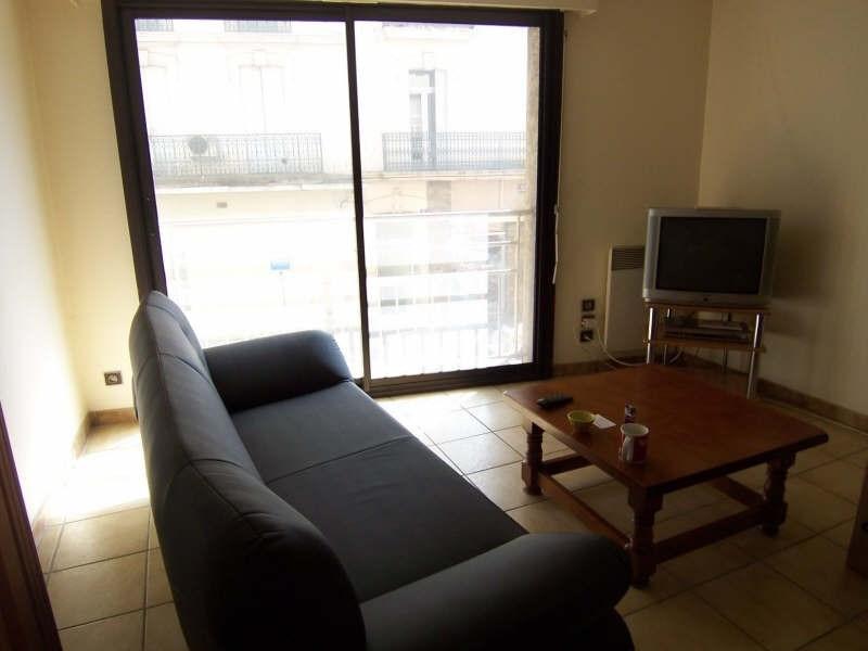 Vente appartement Beziers 79000€ - Photo 3