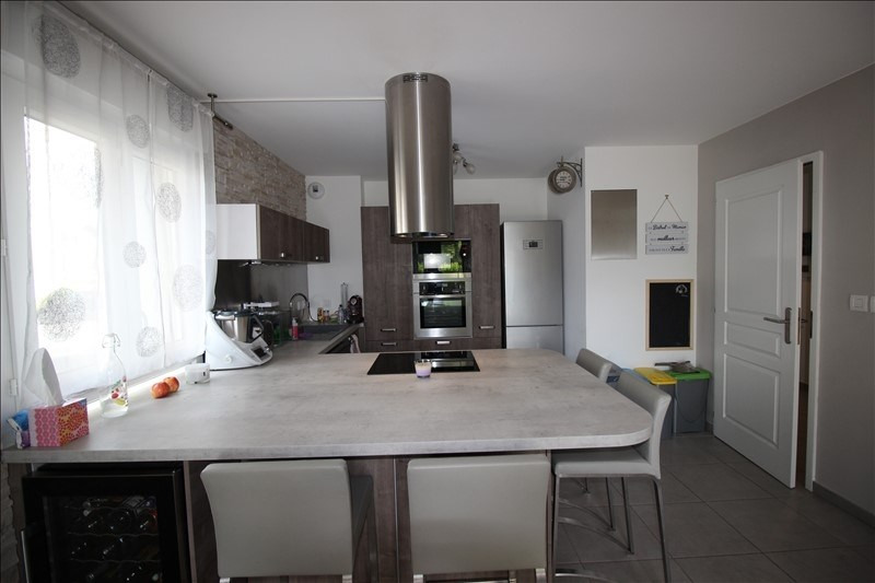 Sale apartment Reignier-esery 315 000€ - Picture 1