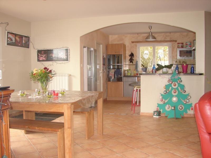 Vente maison / villa Cazaux saves 346500€ - Photo 4