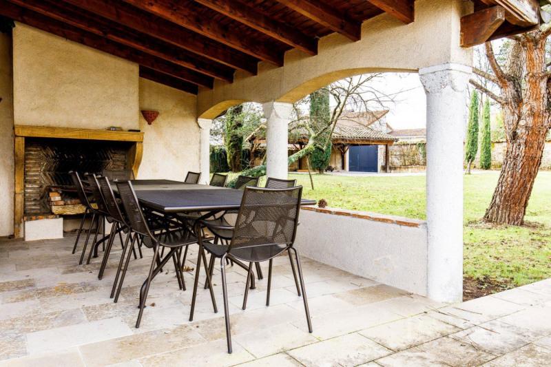 Deluxe sale house / villa Écully 2150000€ - Picture 2