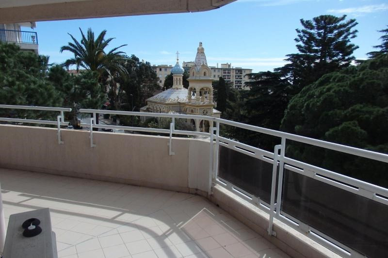 Deluxe sale apartment Cannes 699000€ - Picture 7