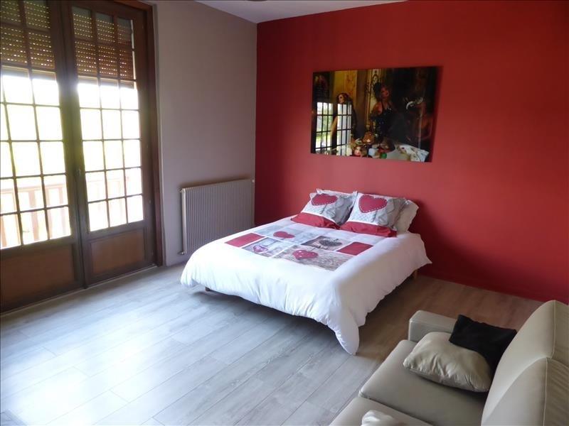 Vente maison / villa Crepy en valois 379000€ - Photo 4