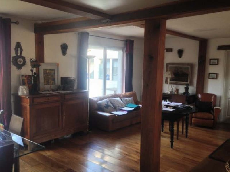 Sale house / villa Marines 252600€ - Picture 7