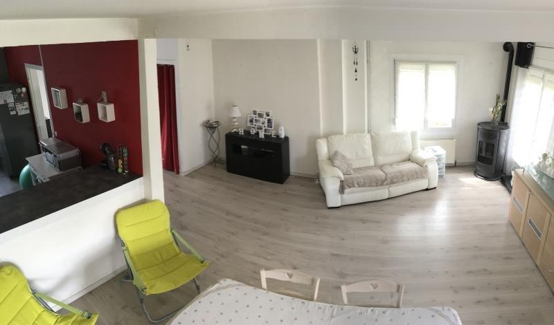 Vente maison / villa Carvin 207000€ - Photo 7