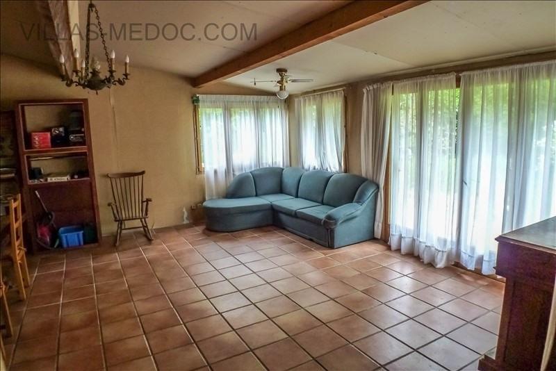 Sale house / villa Jau dignac et loirac 81000€ - Picture 5