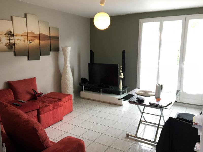 Rental apartment Montigny-lès-cormeilles 840€ CC - Picture 3