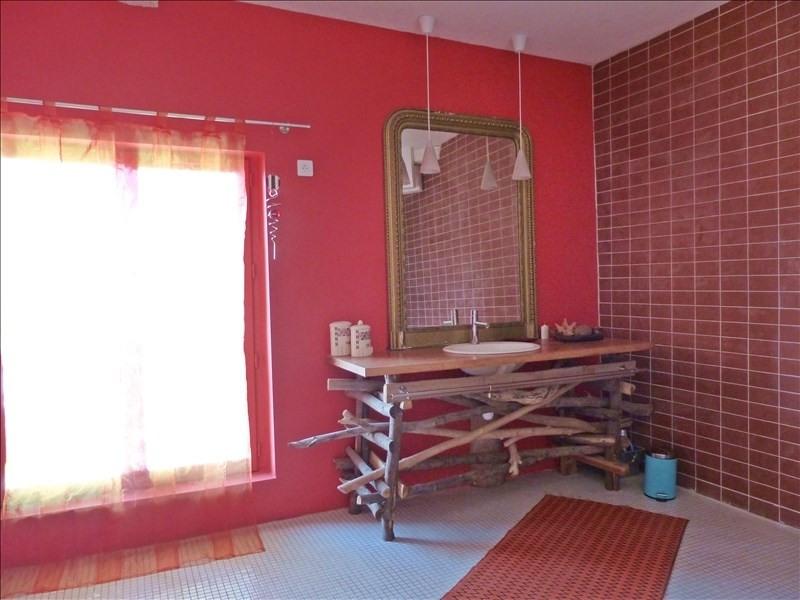 Vente de prestige maison / villa Coulobres 600000€ - Photo 10