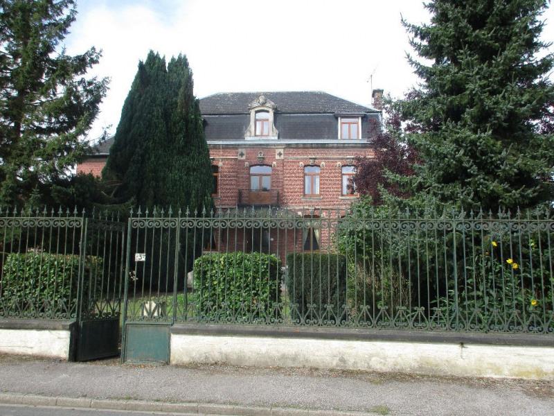 Vente maison / villa Fruges 271050€ - Photo 1