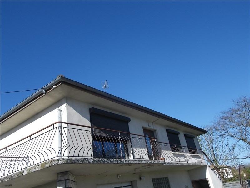 Sale house / villa Montauban 135000€ - Picture 1