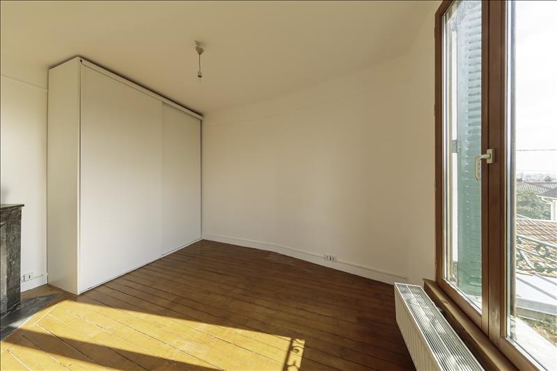 Sale apartment Villeneuve le roi 160000€ - Picture 5