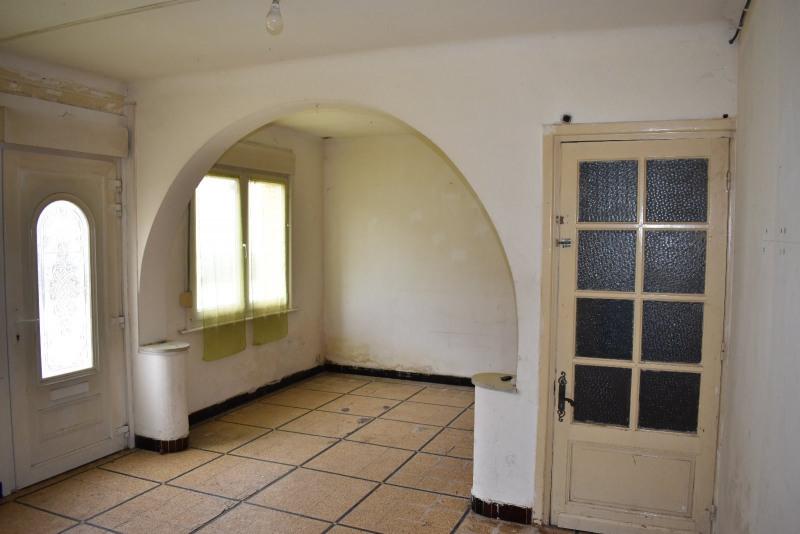 Sale house / villa Lieres 69000€ - Picture 1