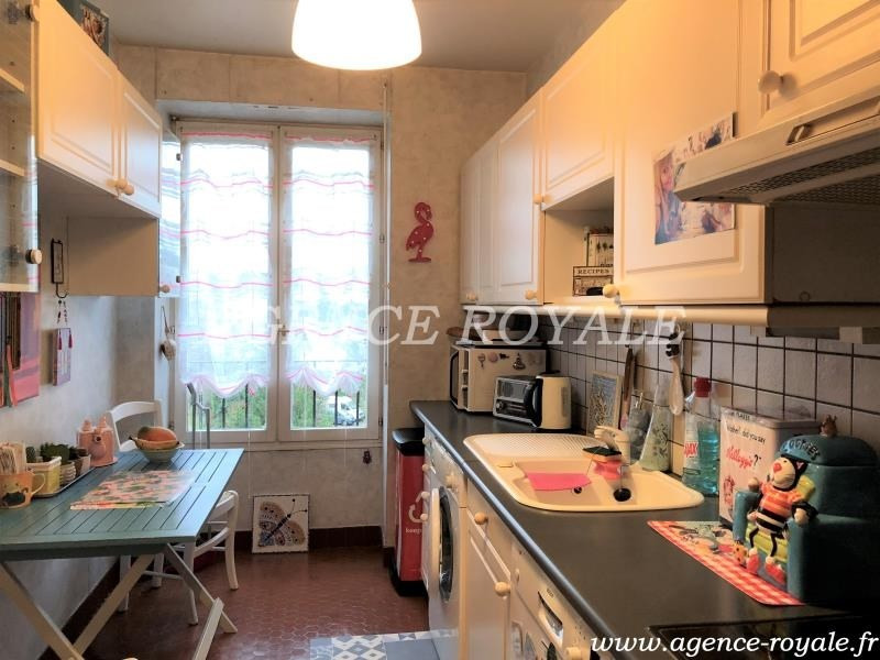 Sale apartment Chambourcy 348 000€ - Picture 5
