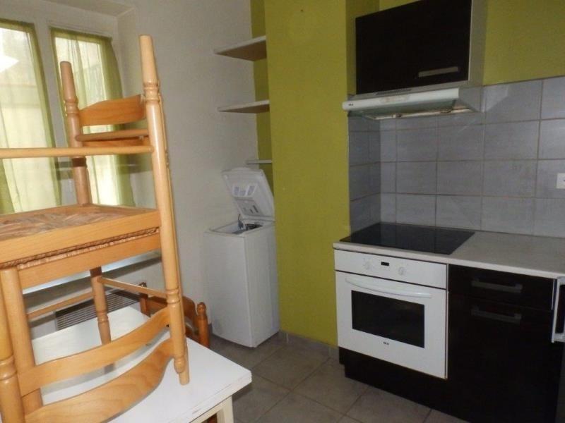 Sale building Moulins 99500€ - Picture 3