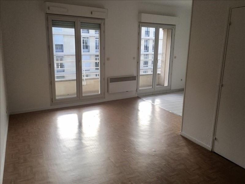 Rental apartment Beauvais 505€ CC - Picture 1