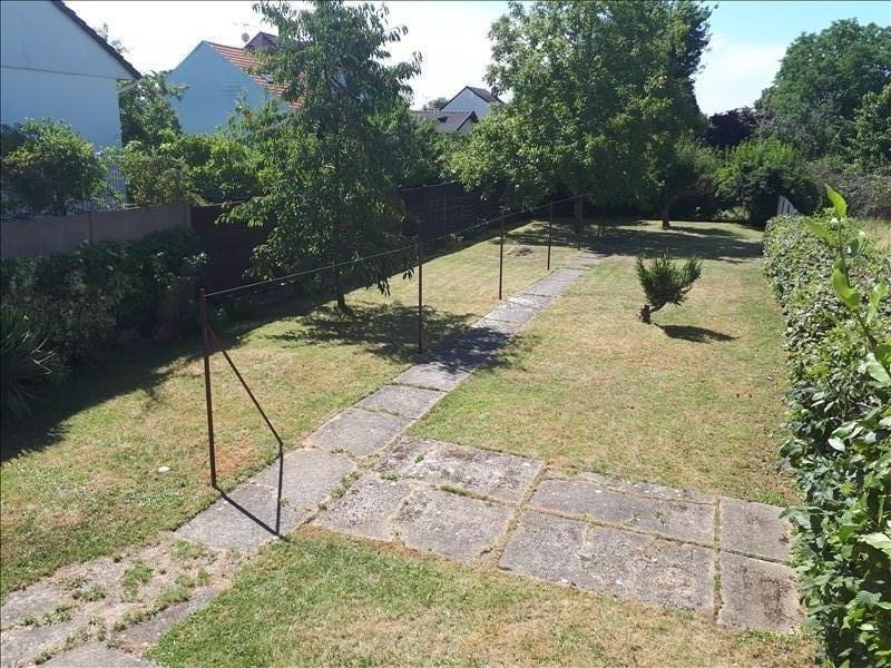Vente maison / villa Villiers le bel 289000€ - Photo 1