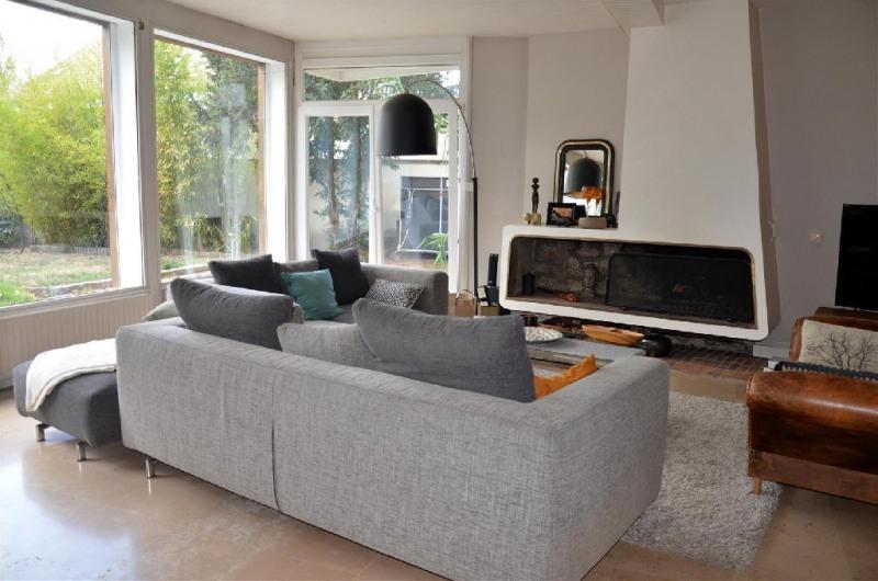 Vente maison / villa Bois le roi 670000€ - Photo 4