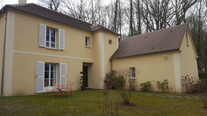 Sale house / villa Parmain 779000€ - Picture 2