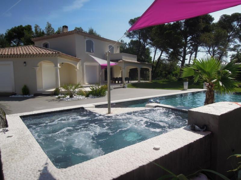 Vente de prestige maison / villa Cabrieres d avignon 890000€ - Photo 18