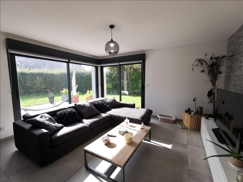 Sale house / villa Beuvry 338000€ - Picture 2