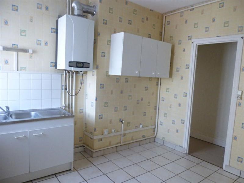 Sale apartment Brest 61 845€ - Picture 6