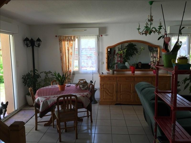 Location maison / villa Castelginest 848€ CC - Photo 4