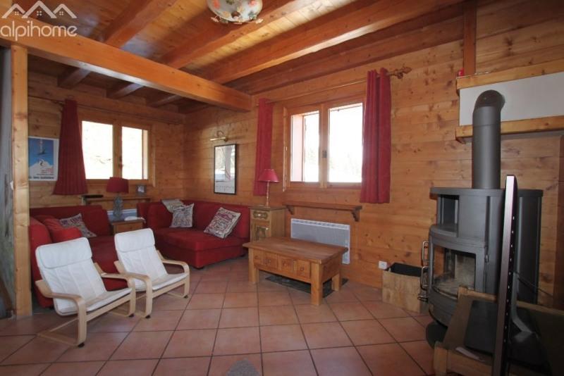 Deluxe sale house / villa Villard sur doron 660000€ - Picture 5