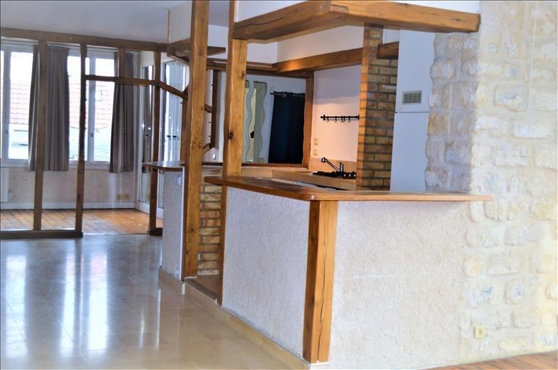 Vente appartement Puteaux 670000€ - Photo 2