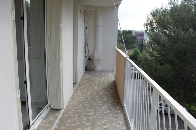 Vente appartement Toulon 129000€ - Photo 5