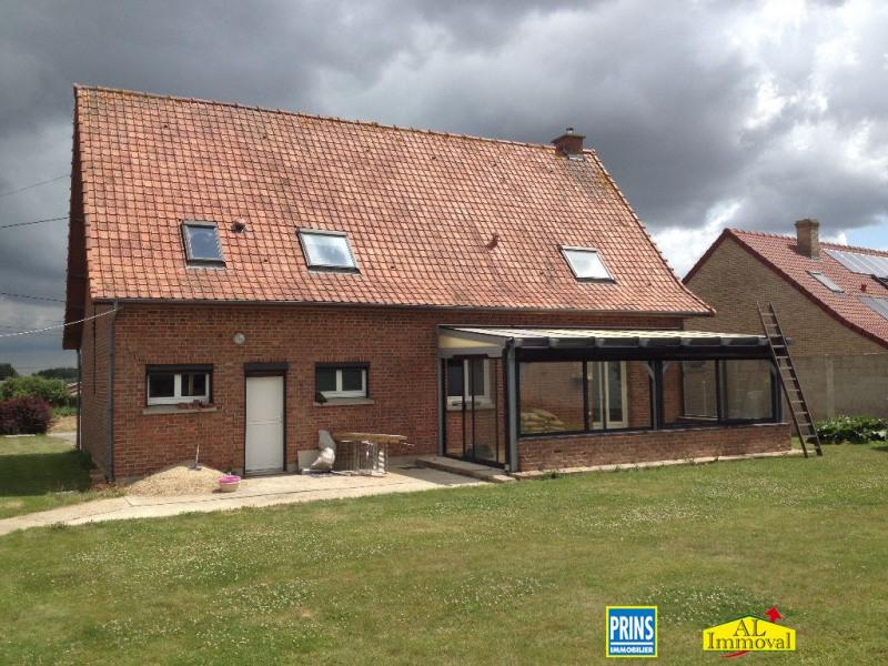 Location maison / villa Blessy 870€ CC - Photo 5