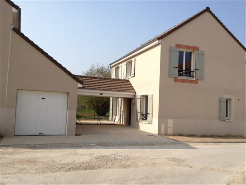 Location maison / villa Olivet 950€ CC - Photo 1