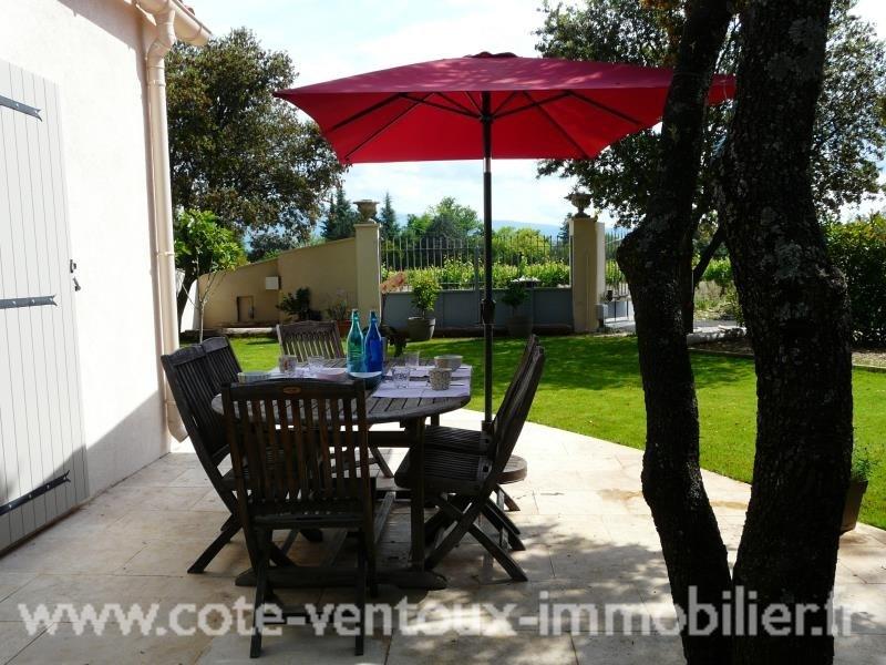 Verkoop van prestige  huis Mazan 640000€ - Foto 5