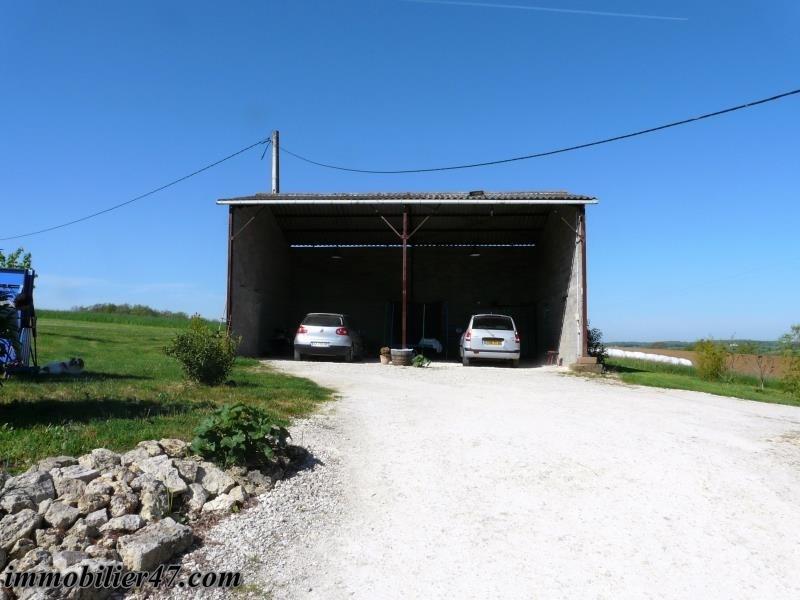 Deluxe sale house / villa Laugnac 445000€ - Picture 19
