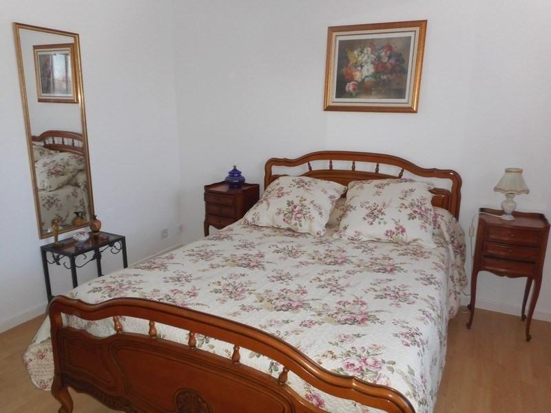 Alquiler vacaciones  casa Saint-palais-sur-mer 800€ - Fotografía 6
