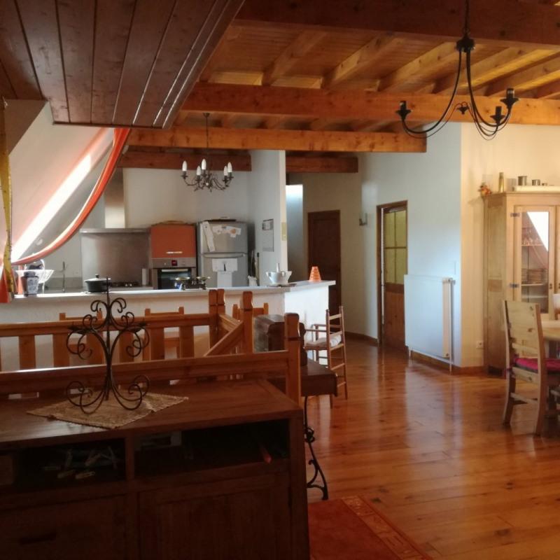 Sale house / villa St front 215000€ - Picture 3